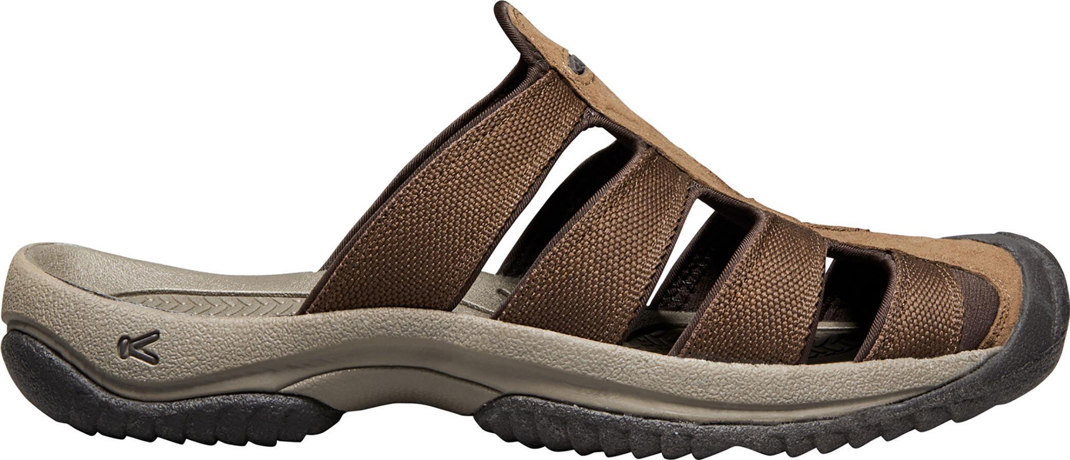 f00181d0ab2 Keen Aruba II Sandały Mężczyźni brązowy